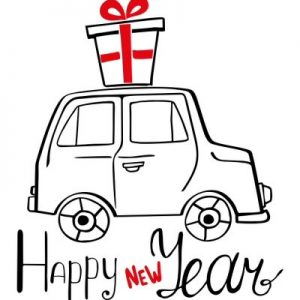 Your Vehicle New Year Resolution
