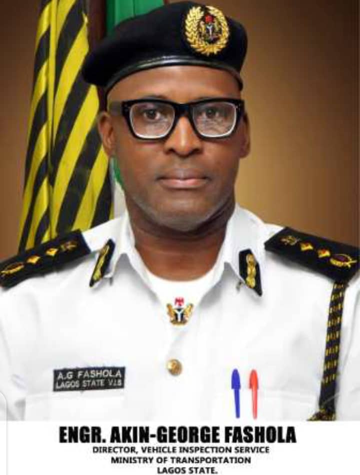 Lagos VIO Begins Issuance Of Letter Of Demand For Compliance