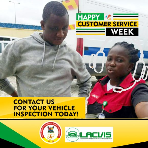 The Dream Team of LACVIS Continues To Deliver Exceptional Customer Service Delivery